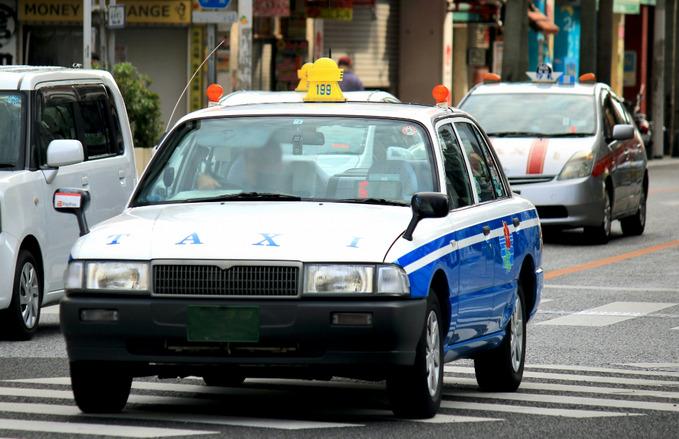 タクシー配車係はきつい