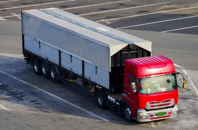 日本梱包運輸倉庫ドライバーきつい
