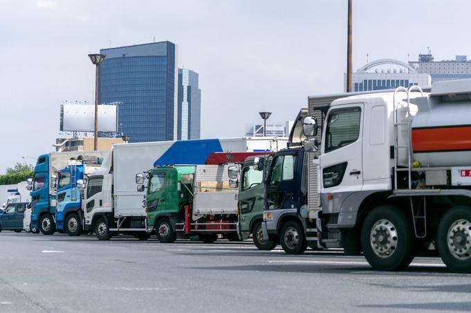 大型トラック免許受かる方法