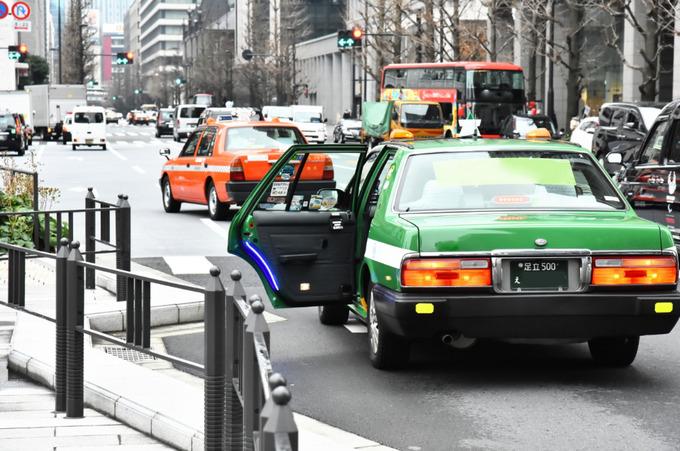 タクシー運転手はやめとけ!
